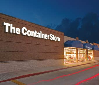 store locations  tx  container store