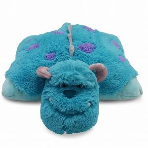 Disney Monsters Inc. Sully Pillow Pet 18 - £28.00 ...