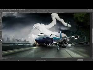 Montage Photo Photoshop : gh p nh photoshop v i youtube ~ Medecine-chirurgie-esthetiques.com Avis de Voitures