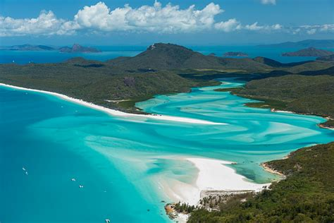 Ultimate Guide To Australias Whitsunday Islands Goway