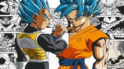 Goku Animated Wallpaper - wallpapers live wallpaper hd desktop wallpapers