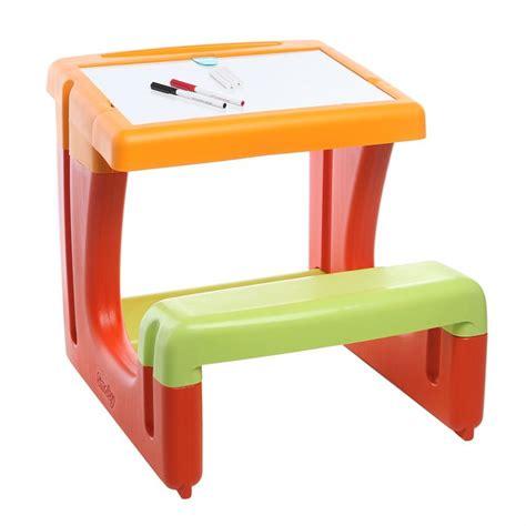 petit bureau ecolier smoby 028950 loisirs créatifs le petit ecolier
