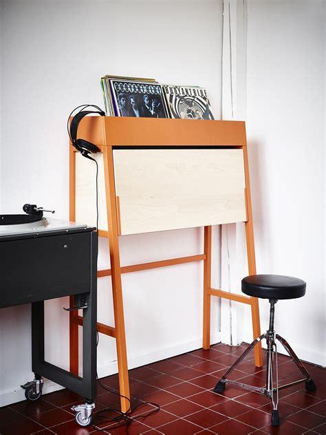 Ikea Ps Sekretär by Home Office 10 Fa 231 Ons D Am 233 Nager Un Joli Coin Bureau