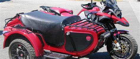 Motorcycle Sidecars, Motorcycle Trike