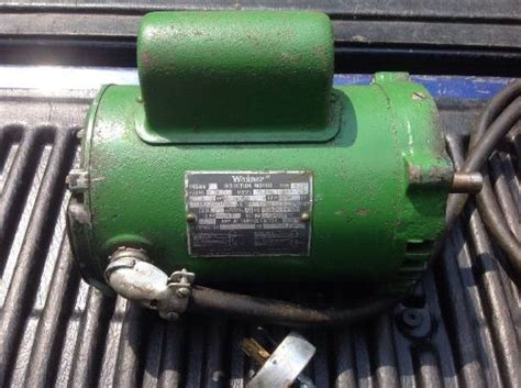 Wagner Electric Motors by Motor With Power Less Than 0 5 Hp Electric Motors For