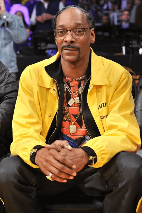 snoop dogg net worth age height weight awards