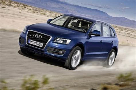 Audi Q5 Hd Picture by Audi Q5 2009 Hd Pictures Automobilesreview
