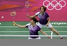 8 badminton players tossed from Olympic doubles - The Blade