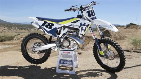 Husqvarna Tc 250 Wallpapers by 2017 Husqvarna Tc250 Featuring Mike Brown Dirt Bike