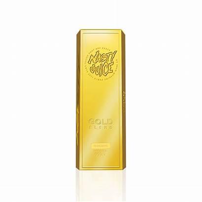 Blend Gold Tobacco Nasty 60ml Series