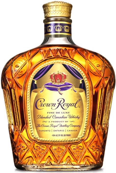 Download Crown Royal Canadian Whisky 70cl - Crown Alcohol ...