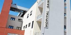Sète : le nouveau bâtiment de l'hôpital Saint Clair inauguré