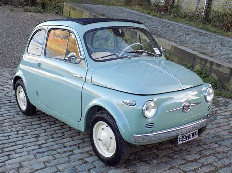 Fiat 500 For Sale used 1958 fiat 500 for sale in greater pistonheads