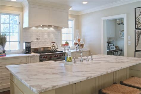 a guide to marble kitchen worktops