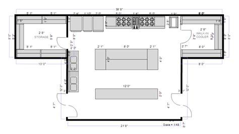 kitchen floorplans kitchen planning software easily plan kitchen designs