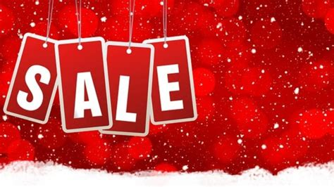 Christmas sale 2019: Check out year-end online offers by ...