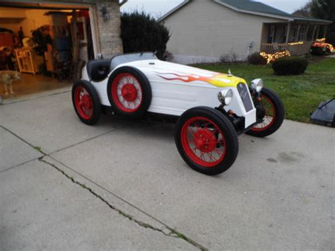 1931 Alfa Romeo Kit Car by 1931 Alfa Romeo Kit Car For Sale In Crittenden Kentucky