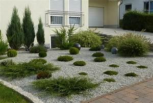 Gestaltung Kleiner Steingarten : ideen gestaltung steingarten hang pic wohndesign ~ Markanthonyermac.com Haus und Dekorationen