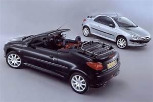 Com2000 Peugeot 206 : peugeot 206 coupe cabriolet 2000 2007 used car review car review rac drive ~ Melissatoandfro.com Idées de Décoration