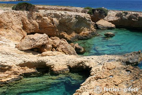 Youll Need To Visit Koufonisia And Small Cyclades After