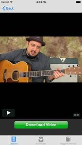 Blues Guitar Licks Lessons On The App Store