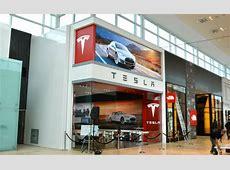 Virginia Denies Tesla A Store License