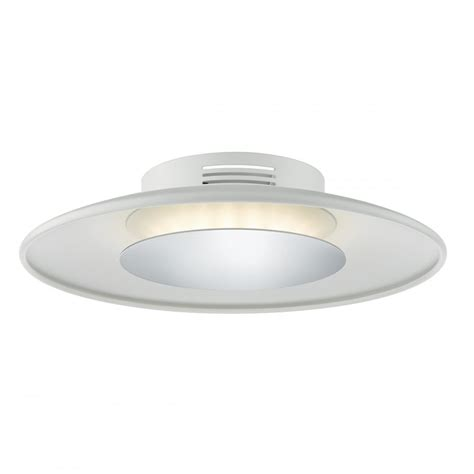 wor522 small worcester flush led ceiling light from dar