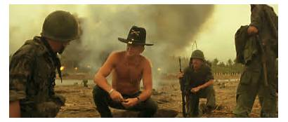 Apocalypse Robert Duvall Kilgore Cinemagraphs Colonel Smell
