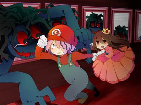 Anime Horor Mirip Another Ib 1688072 Zerochan