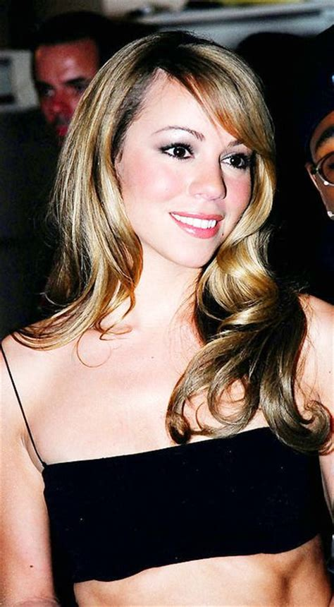 mariah carey hair color hair colar  cut style