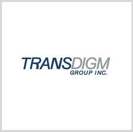TransDigm Buys Aviation Service Provider Aerosonic ...