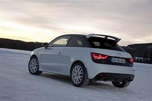 Audi A1 Quattro Prix : prise en mains audi a1 quattro supernova ~ Gottalentnigeria.com Avis de Voitures