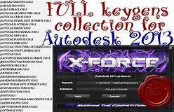 download x-force keygen autodesk 2019