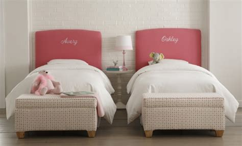 15 headboard design ideas for a shared bedroom kidsomania