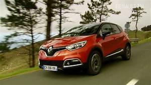 Renault Captur Phase 2 : regardez l 39 essai du renault captur dans la r gion de biarritz avec renault tv youtube ~ Gottalentnigeria.com Avis de Voitures