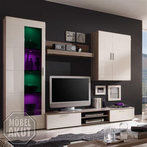 Schon Schlafzimmer Design Creme Wohnwand Creme Hochglanz Haus Renovieren