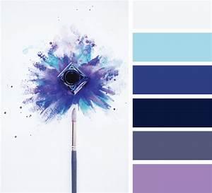 Welche Wandfarbe Passt Zu Nussbaum : welche farbe passt zu blau und lila grauwei taubengrau ~ Watch28wear.com Haus und Dekorationen