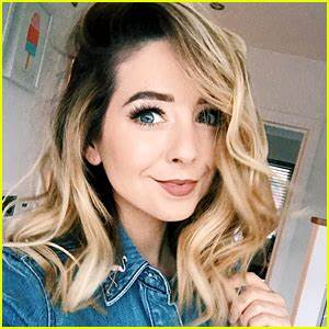 This is NOT What Zoella Looks Like in Her Most Recent ...