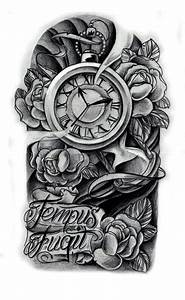 Commission - Clock design by WillemXSM on DeviantArt