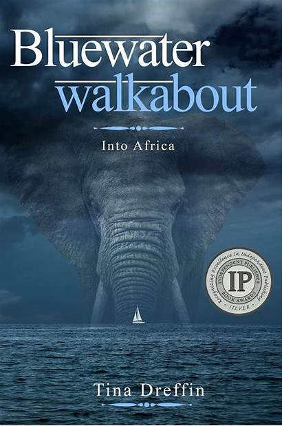 Covers Tina Walkabout Bluewater
