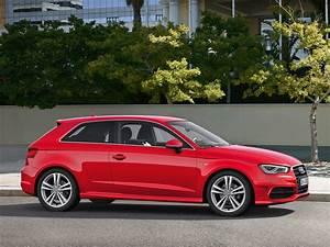 Audi A3 8v : a3 hatchback 3 door 8v a3 audi database carlook ~ Nature-et-papiers.com Idées de Décoration