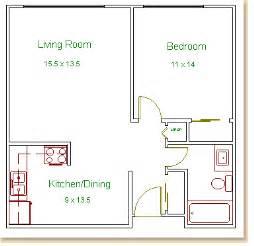 1 bedroom floor plans 1300 square floor plan studio design gallery