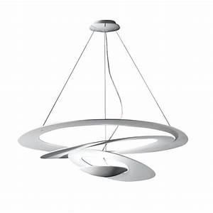 Pirce Suspension Lamp Artemide AmbienteDirect