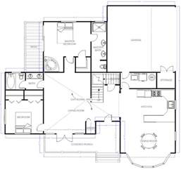 create a floor plan free draw floor plans try free and easily draw floor plans and more