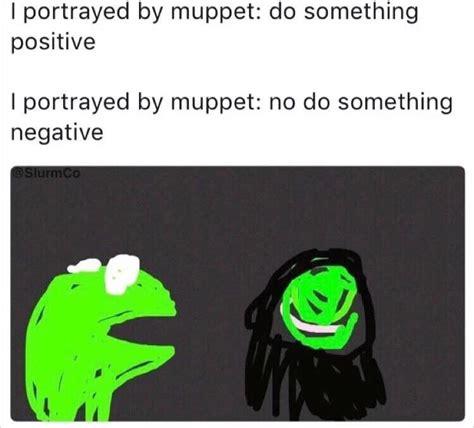 Meta Memes - meta illustration evil kermit know your meme