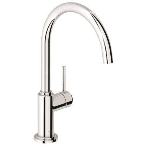 robinet escamotable cuisine robinet cuisine rabattable grohe 28 images mobilier