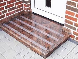 Außentreppe Baugenehmigung Nrw : ihr fachmann f r aussentreppen mit granitstufen im ~ Lizthompson.info Haus und Dekorationen