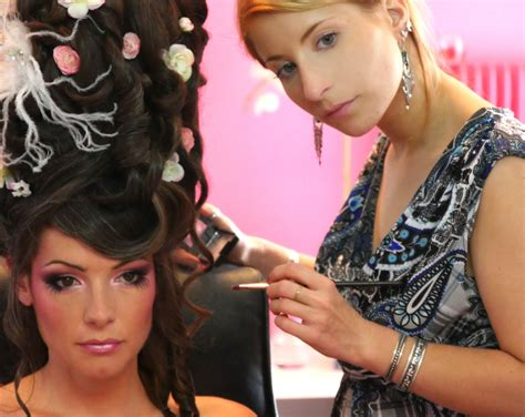 maquilleuse coiffeuse mariage galerie photos mariage emiartistik maquillage