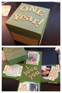 best 25 anniversary gifts ideas on pinterest With first year wedding anniversary gifts for him