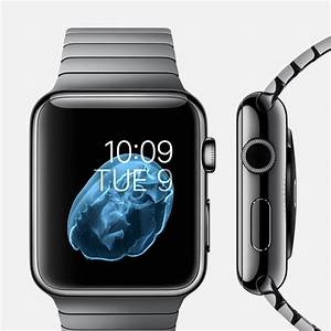 Will the Apple Watch push smart watches to popularity